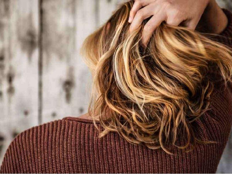capelli secchi
