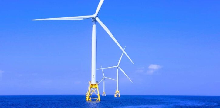 Energia blu: è l'energia che viene dal mare