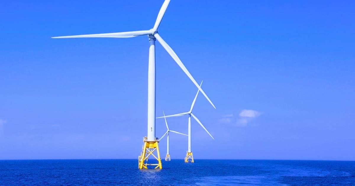 energia rinnovabile ricavata dal mare